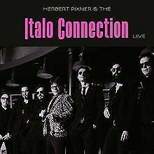 Live (2CD+DVD) von Herbert Pixner, The Italo Connection | CD | Zustand gut