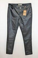 COTTON ON Brand Smokey Grey Skinny Leg Jeans Size 14 BNWT #TM41