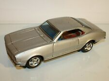 Taiyo 1967er Chevrolet Camaro aus Blech (Made in Japan)
