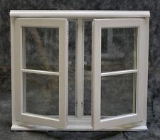 Hardwood Timber Casement Window Cottage Style - Bespoke, Made to Measure!!!