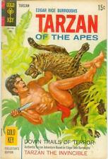 Tarzan # 183 (Gold Key USA, 1969)