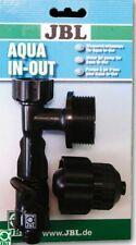 JBL Water Jet Pumps for Aqua In-Out Aquarium Water Circulation Cleaning