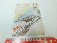 BP438-0,5# Märklin Spur 00 Nachdruck Katalog MP 38/1938 D: E-Lok etc, NEUW