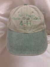 trucker hat baseball cap Todd-Wadena Electric Co-Op Sales retro Vintage quality