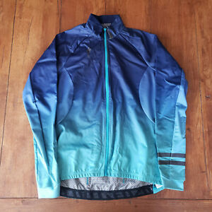 Specialized Womens Medium Element 1.0 Cycling Jacket Weatherproof Rain Wind M