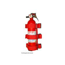 Jeep Cj Yj Tj Red Sport Bar Fire Extinguisher Holder  X 13305.20