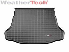 WeatherTech Cargo Liner for Toyota Prius w/ Spare Tire - 2016-2017 - Black