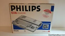 Philips MSX 2 - NMS VG-8235 - Boxed