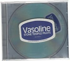 STONE TEMPLE PILOTS VASOLINE CD SINGOLO cds PROMO