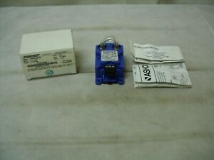 Ashcroft Differential Pressure Transducer Transmitter CX8MB242P5IW  4-20mA - NOS