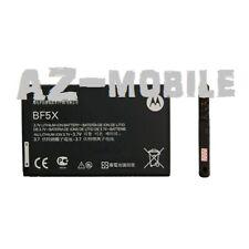 BATTERIE ACCU ORIGINE PILE ORIGINAL MOTOROLA BF5X NEUVE Defy Bravo MB520 MB525