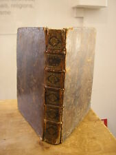 De THEVENOT : Relation d'un Voyage fait au LEVANT 1665 Constantinople Egypte ...