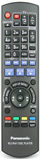 Panasonic DMP-BDT300EG Genuine Original Remote Control
