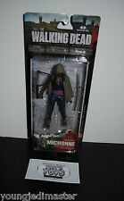 AMC The Walking Dead McFarlane Series 3 Michonne Action Figure