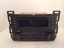 OEM GM '04-'06 Factory Stock Stereo Radio CD Player Deck 15793374