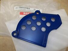OEM SUZUKI LT500R QUADRACER 500 LT 500R 1987-1990 ENGINE SPROCKET COVER GUARD