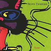 Four by Blues Traveler (CD, Sep-1994, A&M (USA))