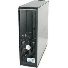 Local Pick-Up ONLY - Dell Optiplex 760 CPU, 3GHz, 4GB RAM, 160GB HD