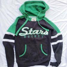 Kids Dallas Stars Hoodie Sweatshirt S L NEW