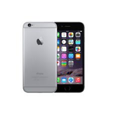 IPHONE 6 PLUS RICONDIZIONATO 64GB GRADO B NERO GREY ORIGINALE APPLE RIGENERATO
