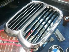 BMW /02  1502 - 2002 tii turbo targa Niere Ziergitter mitte orig. BMW NEU !!