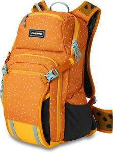 Dakine Women's Drafter 14L Backpack with 3L Hydration Reservoir Desert Sun