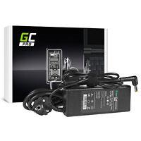 Cargador Packard Bell EasyNote TV44-HC-120FR TV44-HC-198GE 19V 4.74A