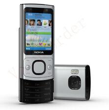 Original NOKIA 6700s Slide Unlocked Mobile Phone GSM Camera 5.0MP MP3 Bluetooth