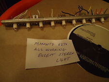 Marantz 4270 Receiver Parting Out Indicator Lights + Board