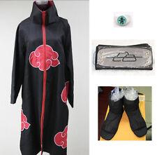 COSPLAY spot goods Naruto Anime kostüm Deidara headband shoes ring CSN020