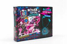 Monster High: Monster Music Box Gift Set Brand New