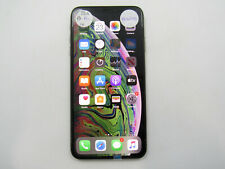 Apple iPhone Xs Max A1921 AT&T 64GB Check IMEI Good Condition -BT6245