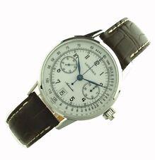 Longines Heritage Edelstahl Uhr L28004232 41mm W4172
