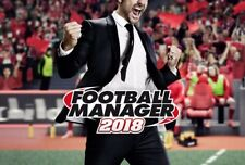 Football Manager 2018 (PC) - Full Game Download / Licensed Steam Key