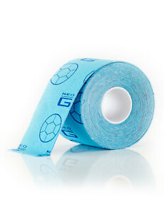 Neo G Kinesiology Tape - NEOTAPE - Class 1 Medical Device: Free Delivery