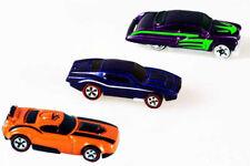 World's Smallest Hot Wheels Series 2  (Set of 3)