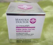 MANUKA DOCTOR Firm skin facial moisture