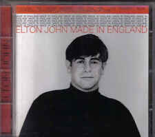 Elton John-Made In England cd maxi single