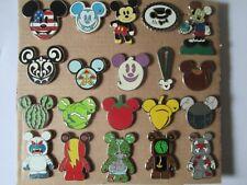 s11 lotto 20 spille MICKEY MOUSE topolino walt disney ratón mickey lot pins