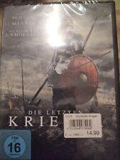 Die letzten Krieger - DVD-EDITION