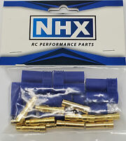 NHX EC5 Adapter Connector Plug Male / Female 3Pairs/Bag