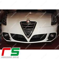 Alfa Romeo Giulietta Decal paraurti paracolpi carbonlook 3D 4D sticker tuning