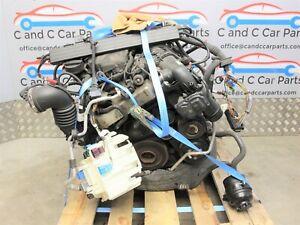 BMW 3 Series E90 E91 E92 LCI 320d N47N Complete Engine 184bhp N47D20C 2010-2012