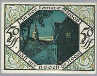Notgeld - Stadt Scheibenberg- 50 Pfennig 1921 - Bild 3 - Pfarrstraße
