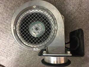 EBM R2E120-AR21-27 230V 90W Fan Blower