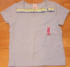 NEW Vintage GYMBOREE Vacation Time SHIRT Top Ribbon Size 5 HTF NWT