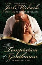 Jordans: The Temptation of a Gentleman by Jess Michaels and Jenna Petersen...