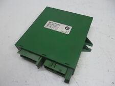 Bmw e32 730i 735i 750il m30 m70 unidad de control diebstahlwarnanlage DWA 1382841
