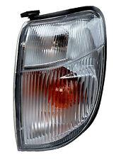 Corner Indicator Light for Nissan Navara 02/97-04/00 New Left D22 LHS 98 99 00