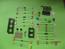 MPU Corrosion Réparation Kit Avec 5101 pour Bally Stern Flipper